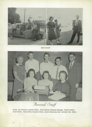 Page 16, 1959 Edition, Choudrant High School - Aggie Yearbook (Choudrant, LA) online yearbook collection