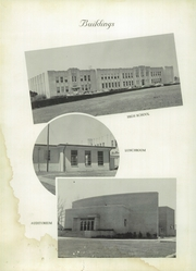 Page 8, 1959 Edition, Choudrant High School - Aggie Yearbook (Choudrant, LA) online yearbook collection