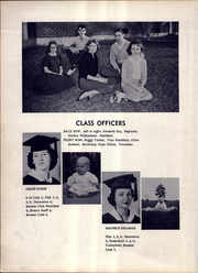 Page 12, 1959 Edition, Simpson High School - Bronco Yearbook (Simpson, LA) online yearbook collection
