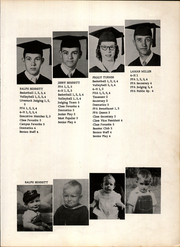 Page 13, 1959 Edition, Simpson High School - Bronco Yearbook (Simpson, LA) online yearbook collection