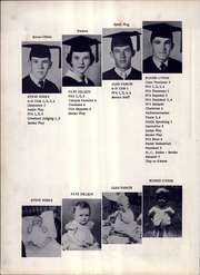 Page 14, 1959 Edition, Simpson High School - Bronco Yearbook (Simpson, LA) online yearbook collection