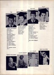 Page 16, 1959 Edition, Simpson High School - Bronco Yearbook (Simpson, LA) online yearbook collection