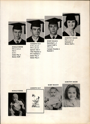 Page 17, 1959 Edition, Simpson High School - Bronco Yearbook (Simpson, LA) online yearbook collection