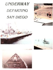Page 14, 1990 Edition, Kinkaid (DD 965) - Naval Cruise Book online yearbook collection