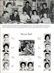 Page 10, 1963 Edition, Sarepta High School - Hornet Yearbook (Sarepta, LA) online yearbook collection