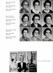 Page 13, 1963 Edition, Sarepta High School - Hornet Yearbook (Sarepta, LA) online yearbook collection