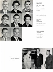 Page 14, 1963 Edition, Sarepta High School - Hornet Yearbook (Sarepta, LA) online yearbook collection