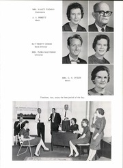 Page 15, 1963 Edition, Sarepta High School - Hornet Yearbook (Sarepta, LA) online yearbook collection