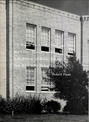 Page 6, 1963 Edition, Sarepta High School - Hornet Yearbook (Sarepta, LA) online yearbook collection