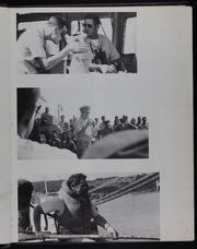 Page 11, 1979 Edition, Kiska (AE 35) - Naval Cruise Book online yearbook collection