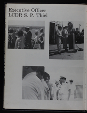 Page 12, 1979 Edition, Kiska (AE 35) - Naval Cruise Book online yearbook collection
