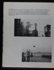 Page 14, 1979 Edition, Kiska (AE 35) - Naval Cruise Book online yearbook collection