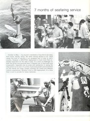Page 6, 1985 Edition, Kiska (AE 35) - Naval Cruise Book online yearbook collection