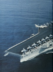 Page 2, 1987 Edition, Kitty Hawk (CV 63) - Naval Cruise Book online yearbook collection