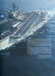 Page 3, 1987 Edition, Kitty Hawk (CV 63) - Naval Cruise Book online yearbook collection