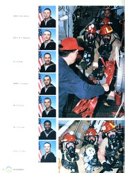 Page 240, 1997 Edition, Kitty Hawk (CV 63) - Naval Cruise Book online yearbook collection