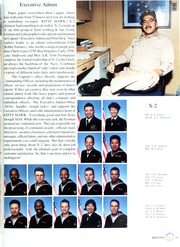 Page 249, 1997 Edition, Kitty Hawk (CV 63) - Naval Cruise Book online yearbook collection