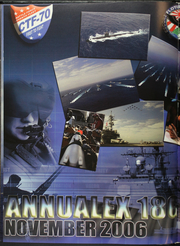 Page 25, 2006 Edition, Kitty Hawk (CV 63) - Naval Cruise Book online yearbook collection