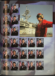 Page 275, 2006 Edition, Kitty Hawk (CV 63) - Naval Cruise Book online yearbook collection
