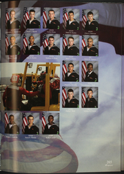 Page 279, 2006 Edition, Kitty Hawk (CV 63) - Naval Cruise Book online yearbook collection