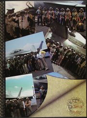 Page 29, 2006 Edition, Kitty Hawk (CV 63) - Naval Cruise Book online yearbook collection