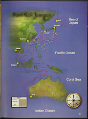 Page 34, 2006 Edition, Kitty Hawk (CV 63) - Naval Cruise Book online yearbook collection