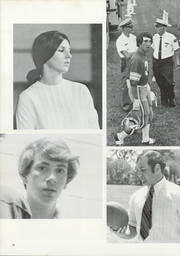 Page 14, 1973 Edition, Jesuit High School - Flight Yearbook (Shreveport, LA) online yearbook collection