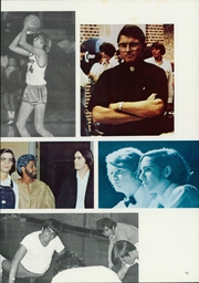 Page 17, 1973 Edition, Jesuit High School - Flight Yearbook (Shreveport, LA) online yearbook collection