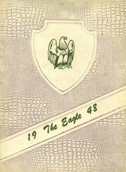 Page 1, 1948 Edition, Gibsland High School - Eagle Yearbook (Gibsland, LA) online yearbook collection