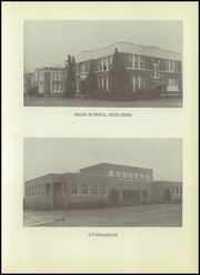 Page 19, 1948 Edition, Gibsland High School - Eagle Yearbook (Gibsland, LA) online yearbook collection