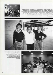 Page 14, 1980 Edition, Bethany Christian School - Dove Yearbook (Baker, LA) online yearbook collection
