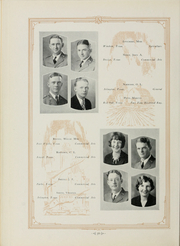 Page 60, 1928 Edition, Arlington State College - Reveille Yearbook (Arlington, TX) online yearbook collection