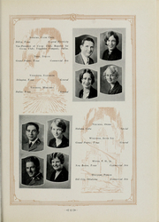 Page 61, 1928 Edition, Arlington State College - Reveille Yearbook (Arlington, TX) online yearbook collection