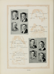 Page 62, 1928 Edition, Arlington State College - Reveille Yearbook (Arlington, TX) online yearbook collection
