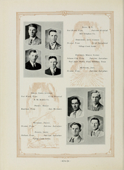 Page 64, 1928 Edition, Arlington State College - Reveille Yearbook (Arlington, TX) online yearbook collection