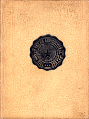 Arlington State College - Reveille Yearbook (Arlington, TX) online yearbook collection, 1940 Edition, Page 1