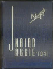 Arlington State College - Reveille Yearbook (Arlington, TX) online yearbook collection, 1941 Edition, Page 1