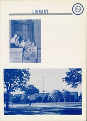 Page 15, 1941 Edition, Arlington State College - Reveille Yearbook (Arlington, TX) online yearbook collection