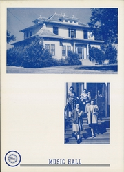Page 16, 1941 Edition, Arlington State College - Reveille Yearbook (Arlington, TX) online yearbook collection