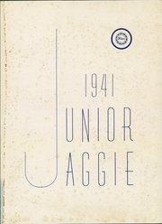 Page 5, 1941 Edition, Arlington State College - Reveille Yearbook (Arlington, TX) online yearbook collection