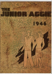 Page 1, 1946 Edition, Arlington State College - Reveille Yearbook (Arlington, TX) online yearbook collection