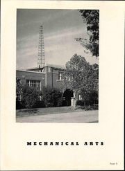 Page 14, 1946 Edition, Arlington State College - Reveille Yearbook (Arlington, TX) online yearbook collection