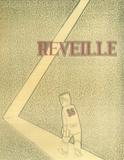 1958 Edition, Arlington State College - Reveille Yearbook (Arlington, TX)