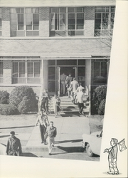 Page 11, 1958 Edition, Arlington State College - Reveille Yearbook (Arlington, TX) online yearbook collection