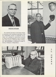 Page 16, 1958 Edition, Arlington State College - Reveille Yearbook (Arlington, TX) online yearbook collection