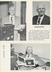 Page 17, 1958 Edition, Arlington State College - Reveille Yearbook (Arlington, TX) online yearbook collection