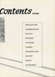 Page 7, 1958 Edition, Arlington State College - Reveille Yearbook (Arlington, TX) online yearbook collection