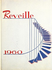 Arlington State College - Reveille Yearbook (Arlington, TX) online yearbook collection, 1960 Edition, Page 1