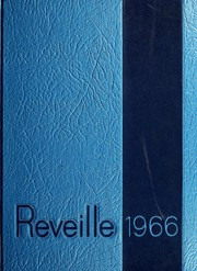 1966 Edition, Arlington State College - Reveille Yearbook (Arlington, TX)