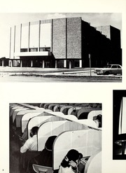 Page 12, 1966 Edition, Arlington State College - Reveille Yearbook (Arlington, TX) online yearbook collection